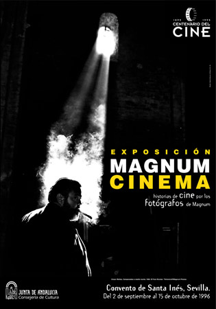 Exhibition of photographers of the MAGNUM agency